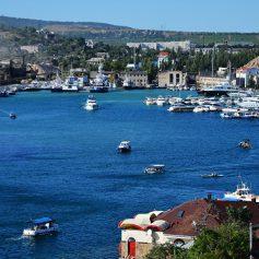 Крым вошел в федеральный туристский проект «Императорский маршрут»