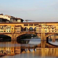 Во Флоренции планируют штрафовать за еду на улице