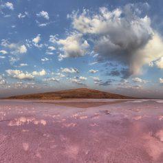 Кипящее, асфальтовое и пятнистое — самые необычные озера мира