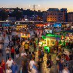 Эксперты выяснили, популярность каких городов выросла за лето