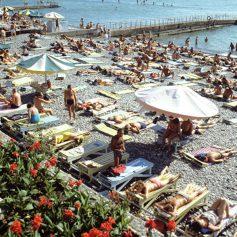 Шесть пляжей Большого Сочи подтвердили право на «Голубые флаги»