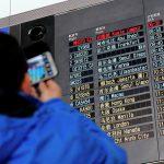Росавиация предупреждает о проблемах при вылетах в Китай