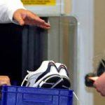 Стали известны самые грязные места и предметы в аэропортах