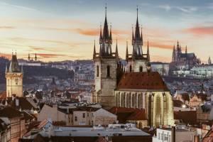 ЮНЕСКО может исключить центр Праги из всемирного наследия