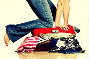 Как собрать чемодан, чтобы все нужное поместилось в ручную кладь