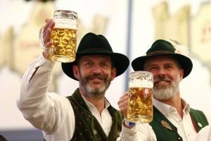 Куда поехать на Октоберфест, кроме Мюнхена?