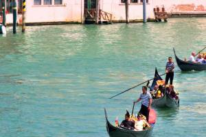 В Венеции с октября вступает в силу «сухой» закон