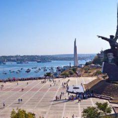 Севастополь возглавил рейтинг городов для патриотического туризма