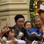 Россия вошла в список самых популярных направлений для туристов из Китая