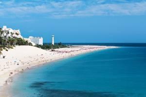 В декабре россиянам лучше всего отдыхать на Канарах или Ямайке