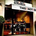 Инстаграм позволит бесплатно есть в This is not a sushi bar
