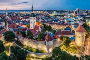 Британские туристы сделали выбор в пользу Таллина, Риги, Москвы и Питер