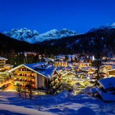 Туроператоры рассказали о спросе на горнолыжный отдых в Италии