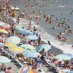 Рекордный год: турпоток в России составит почти 90 млн человек