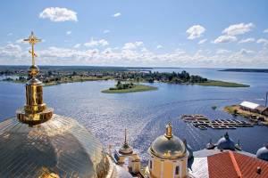 Объявлены лучшие туристические маршруты России
