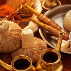 В Индии пройдёт масштабный Фестиваль аюрведы