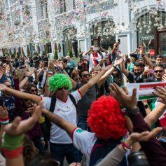Глава Ростуризма: число въездных туристов приросло на 7%