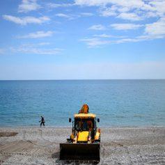 Туристы назвали главные изъяны российских курортов