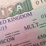 Великобритания упрощает правила подачи документов на визу
