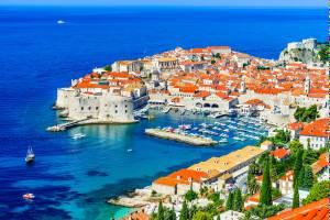 Дубровник и Будапешт названы лучшими направлениями в 2019 году