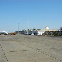 Россия приступила к проверке аэропортов Египта
