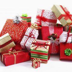 Выбираем подарок на Новый год для друзей и семьи