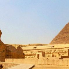 Советы путешествующему по Египту