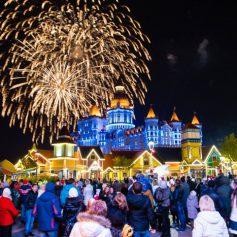 Сочинский отель признали лучшим в России для семейного отдыха