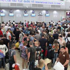 Пассажиров Royal Flight из Вьетнама вывез Azur Air