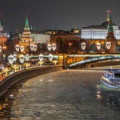 Москва вошла в десятку самых недорогих и популярных у туристов столиц