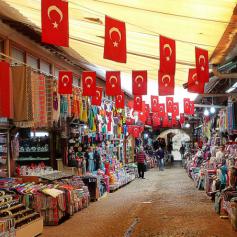 На турецких курортах готовится эксперимент с системой All Inclusive