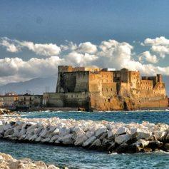 В Неаполе из-за туристов растет стоимость аренды жилья