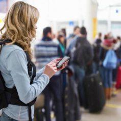 Авиапассажирам больше не надо распечатывать посадочный талон