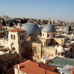 Российский турпоток в Израиль в январе увеличился на 56%