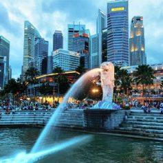 Гастрономический туризм поможет Сингапуру «воплотить задуманное»
