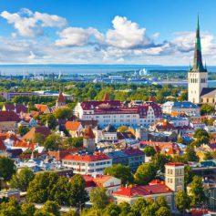 Туроператоры потеряли организованный турпоток в Прибалтику