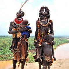 Культура Эфиопии