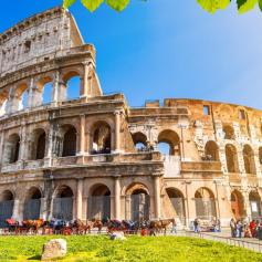 Римский Колизей намерен повысить цены на билеты