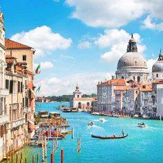 В 2020 году плата за въезд в Венецию достигнет 10 евро