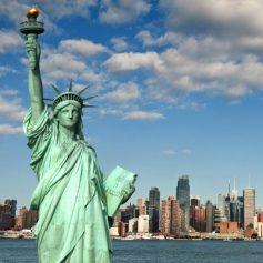 Стоимость трехлетней американской визы снизится вдвое с 4 марта