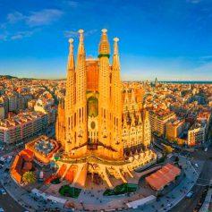 Высокие цены в Испании заставили туристов искать более дешёвые альтернативы на юге