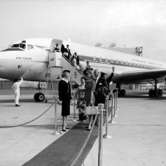 Стала известна дата, когда все авиарейсы в Дании, Норвегии и Швеции будут отменены