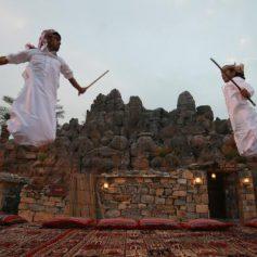 В Шардже пройдут Дни культурного наследия