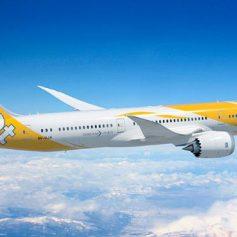 Авиакомпания Scoot запускает рейсы по маршруту Сингапур – Лаос