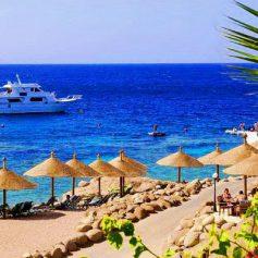 Спрос на Египет оживился после появления туров с перелетом через Анталию