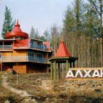 Первый экологический маршрут примет туристов в этом сезоне в Забайкалье