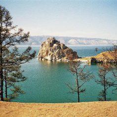 Байкал назвали самым востребованным для экопутешествий в День Земли
