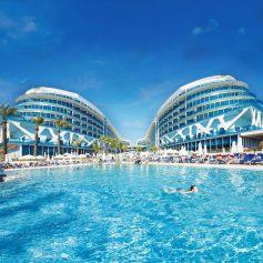 Отели Турции подорожают на 15% к высокому сезону