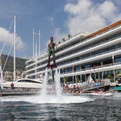 29 июня 2019 года в Монако состоится «Праздник моря»