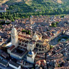 В Испании за год побывали 1,2 млн российских туристов